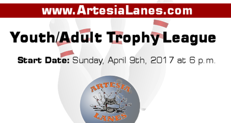 Youth-Adult Trophy League