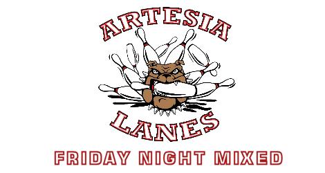 Friday Night Mixed